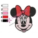 Minnie Mouse Cartoon Embroidery 23